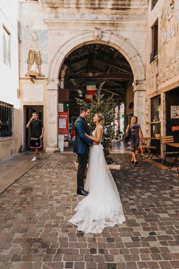 fotografa per matrimonio bassano del grappa