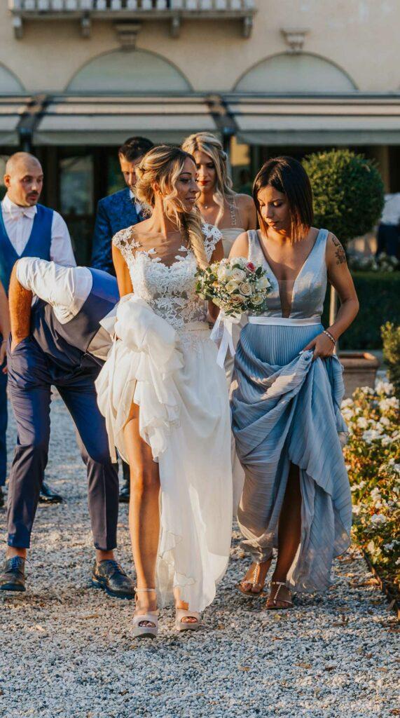 racconto fotografico per matrimonio